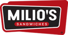 Milios logo (School lunch)